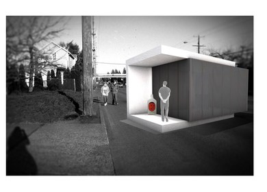 Mobile Museum for Fort Worth Art Foundation