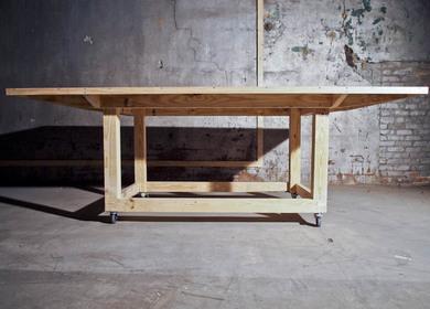 Sally Hall Table