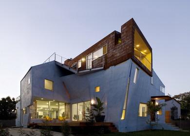 Wen-Guh Residence