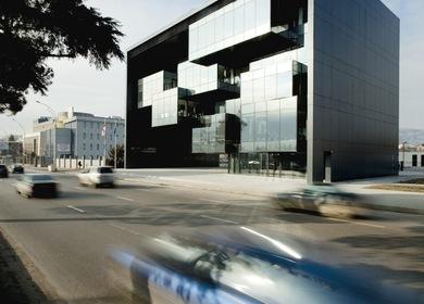 Tbilisi Prosecutor's Office