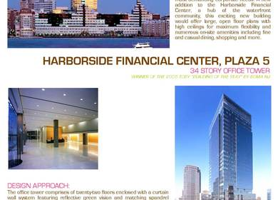 Harborside Plaza V