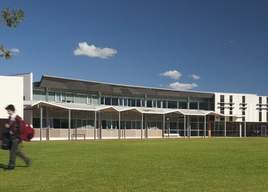 Scotch College Science, Design & Technology Learning Centre