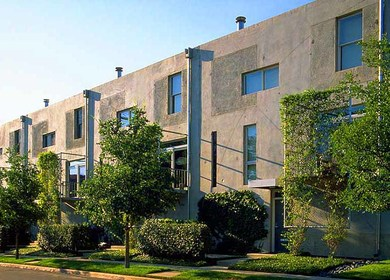 Travis Townhomes