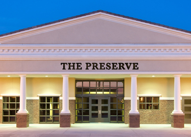 THE PRESERVE K8 SCHOOL