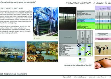 Bridge- Wellness Center