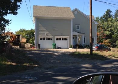 Riverside CT Residence