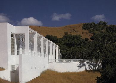 Schatz-Ornstein Residence