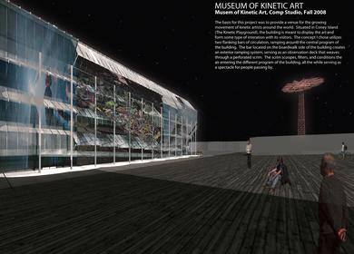 Museum of Kinetic Art