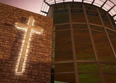 Church - Vida Nueva