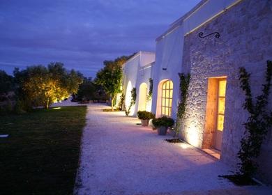 Country Resort - Ostuni - Puglia Italy