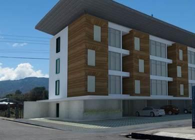 Datsi Apartments