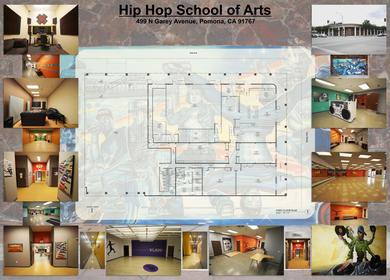 Hip Hop School of Arts