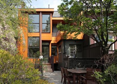 Markham Street Residence