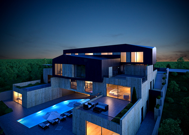 Residence in ISTANBUL