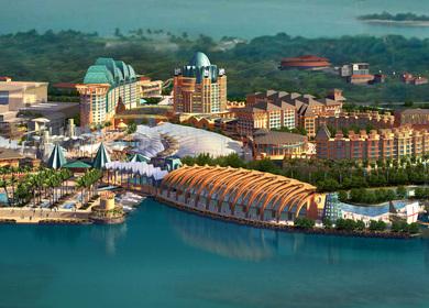 Resortsworld Sentosa