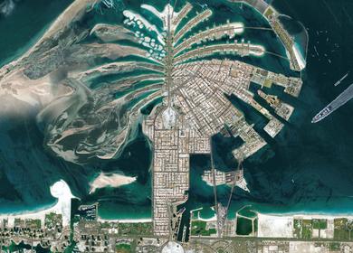 CHARTER OF DUBAI / X-Palm