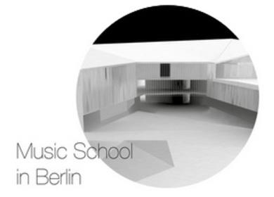 Music School in Berlín