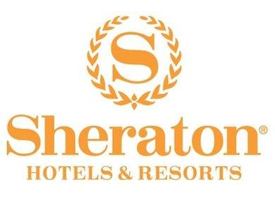 2001 Sheraton Hotels Re-branding