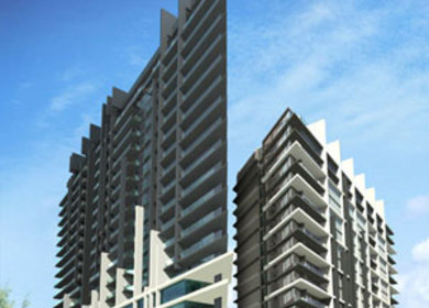 The Armory - Lumina Hotel and Residences