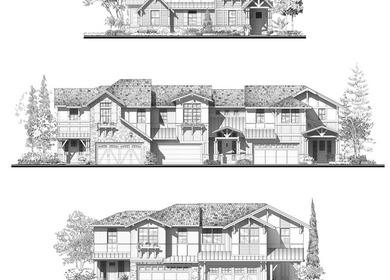 Hu Property Design Proposal