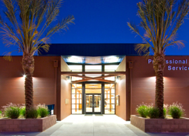 HEMET PROFESSIONAL DEVELOPMENT SERVICE CENTER