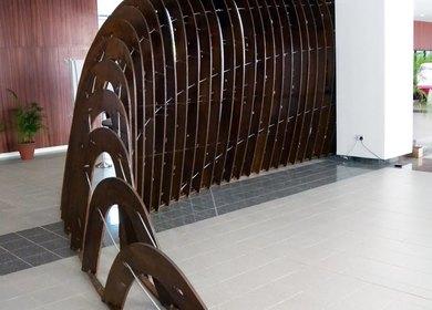 [ULAR]- Singapore University of Technology and Design Pavilions