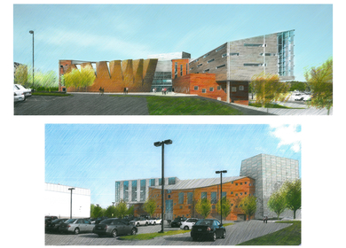 Western Connecticut State University Visual & Performing Arts Center – Danbury, CT