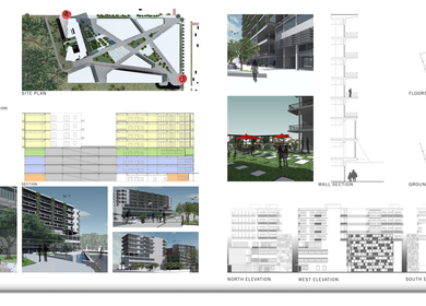 Production of Place: Designing TOD for Public Life