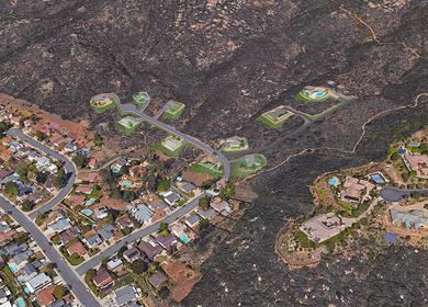Poway Development Renderings