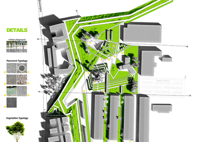 EXoPOlis : Reconsiderations of Dong Xuan Center