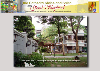 Good Shepherd Cathedral