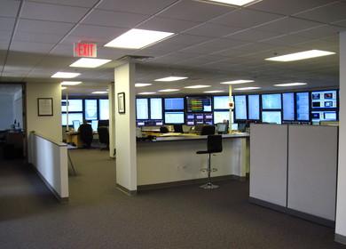 Information Services War Room