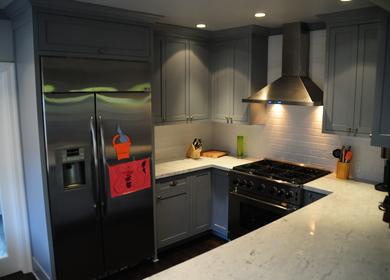Callahan Remodel and Interior Design