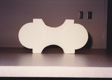 Unit Parts - College Design Project