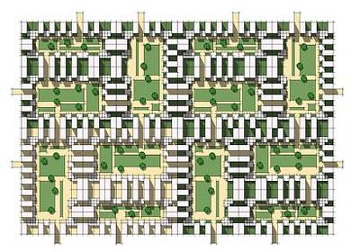 Gouda Masterplanning