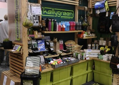 KellyGreen Home - Santa Monica Store