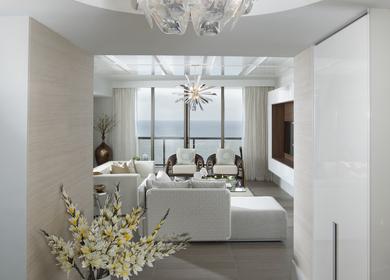 Sophisticated Getaway - Miami Interior Design