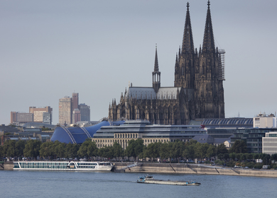 NEUE DIREKTION KÖLN, COLOGNE | GERMANY