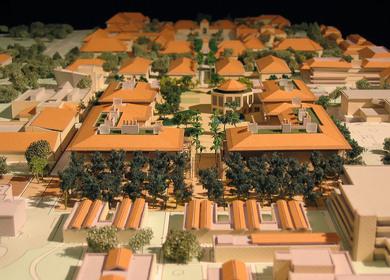 Stanford University SEQ Master Plan + Design Guidelines