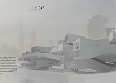 Decoding the Urban Node
