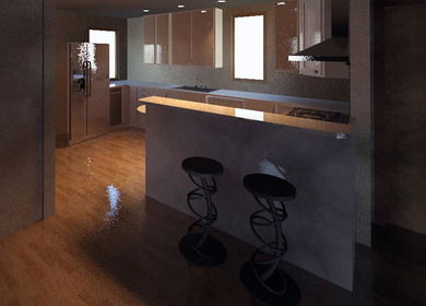 PH Renovation/ Interior Design