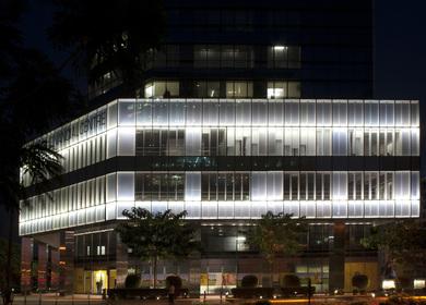TCG Financial Centre