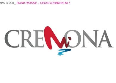 BRAND DESIGN: LOGO FOR CREMONA CITY