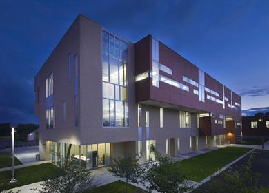 Brunswick University Center