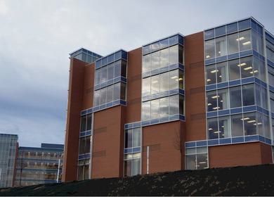 Blue Cross Blue Shield of Tennessee - Duda Paine Architects