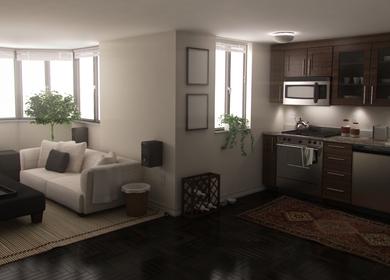 NY Apartment - New York City