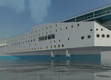 FLo-Te Cruise Teminal