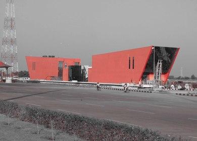Vadodra Bharuch toll Plaza
