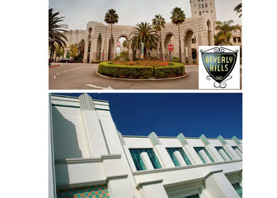 Beverly Hills Police Department - EOC & Expansion Project