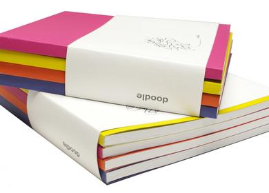 Sketchbook Doodle Series